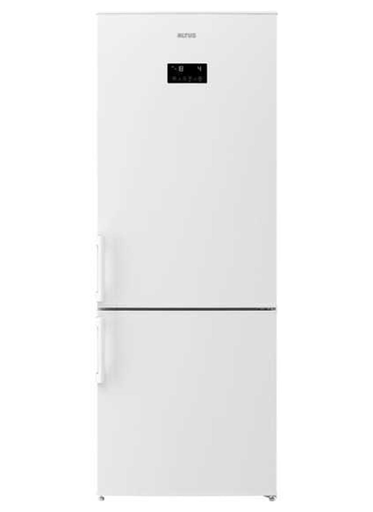 Standart Altus ALK 471 NX A++ 560 No Frost Buzdolabı